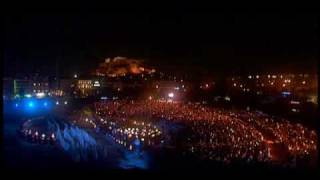 Vangelis - Chariots Of Fire [Live] stereo