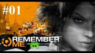 Remember Me # 1 - Verlorene Erinnerung «» Let