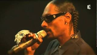 "Snoop Dogg & Daz ""Tha Shiznit"" Live @ le Zénith, Paris, France, 07-04-2011 Pt.4"