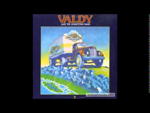 Valdy and the Hometown Band - Buster