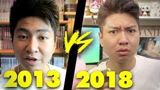 2013 vs 2018 ! - DEAR RIRE JAUNE #15