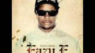 "Eazy-E - ""Real Muthafuckin"