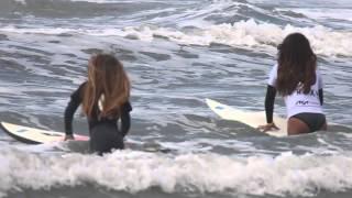 Roxy Surf Jam 2015 # Dia 1 # Surfarte # Honu Beach
