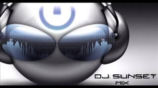 dj.SuNsEt - Tech-House Mix (26.III.2013) DOWNLOAD