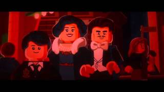 The Lego Batman Movie - Teaser Trailer 2 2017