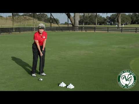 Golf Pro Tip: Improve Your Chip Shots