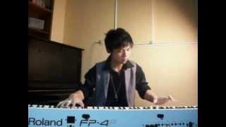 Maroon 5 -Payphone (鋼琴版mp3下載) (piano cover downlaod)