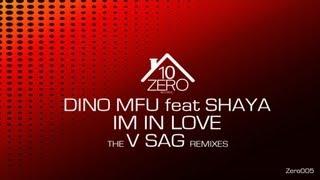 Dino MFU feat Shaya - I