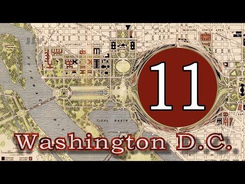 Best Addresses in Washington D.C (part 11)