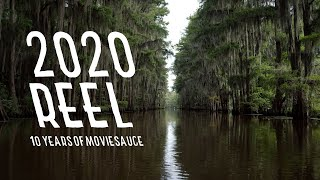 Moviesauce 2020 Reel | 10 Year Retrospective | 4K