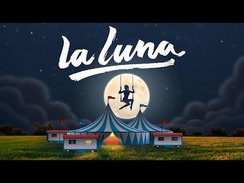 La Luna – GOP Varieté-Theater - Duur: 1:20.