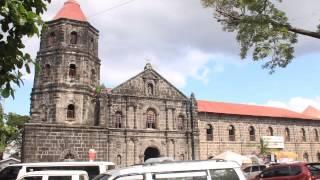 Miggy Wanders in Tanay, Rizal PH