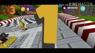 Los gamer de verdad juegan esto - El Chavo Kart Android