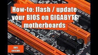 How To Update Motherboard Bios Step By Step Tutorial  Technical Buddy