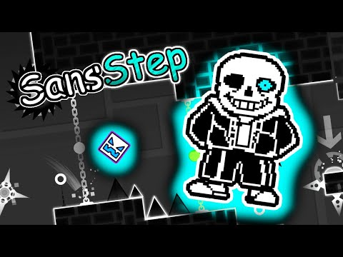 """SansStep"" Undertale Clubstep Remake 