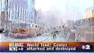 CLIPS (3) OF OFFICER ESPOSITO on 9/11(better quality)