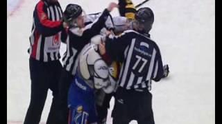 Jyri Marttinen vs. Andreas Jämtin