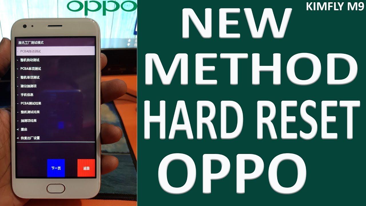 Oppo Kimfly M9 Flash File Download L Oppo Kimfly M9 - Www