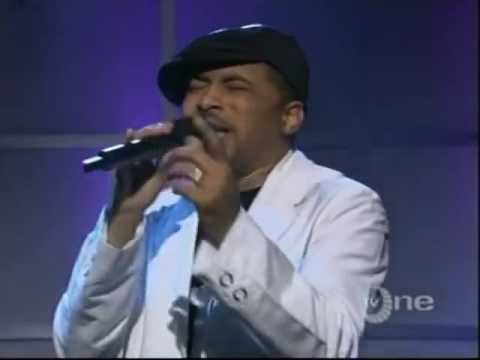 Smokie Norful   One More Step
