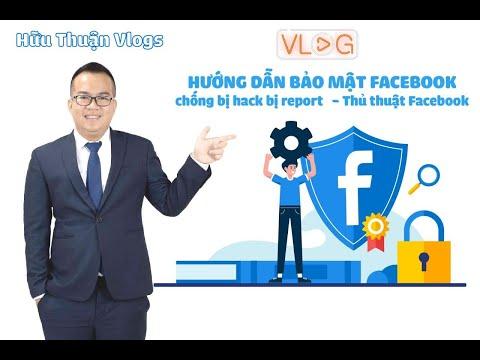 làm thế nào để tránh bị hack nick facebook - Hướng dẫn Cách bảo vệ tài khoản Facebook không bị RIP, Hack
