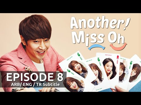 Another Miss Oh! | Episode 8 (Arabic, Turkish, English Subtitle)