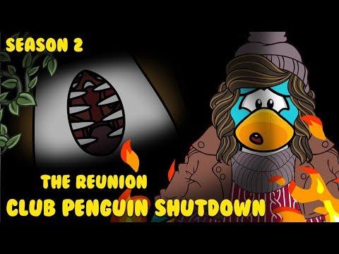Club Penguin Shutdown S2: Episode 2 - The Reunion