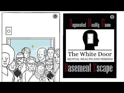 The White Door Basement walkthrough 22.01.2020.