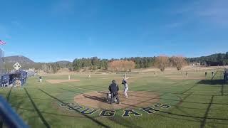 Brett Bokelman - Game Highlights vs Standley Lake - Class of 2019