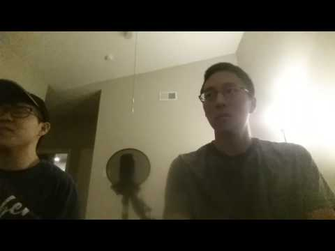 Psalm 23 - Shane and Shane (cover by J and J)