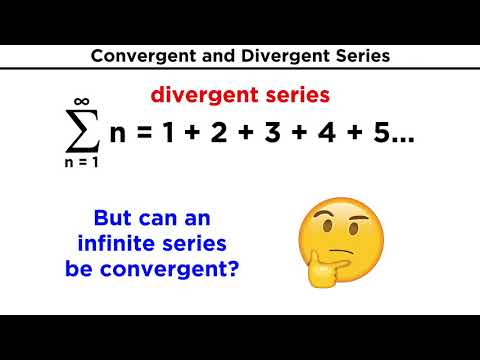 Convergence and Divergence: The Return of Sequences and Series