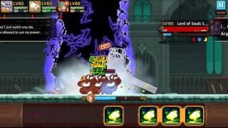 [Crusaders Quest] Faust SBW Healing Power