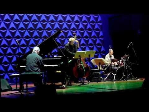 Paisagem Brasileira Gilson Peranzzetta Trio