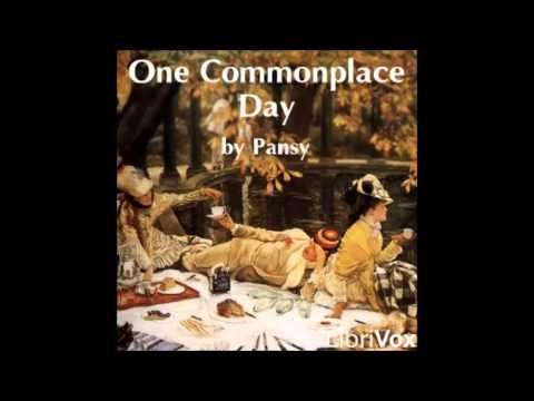 One Commonplace Day (FULL Audio Book) 30 - The Vigilance Committee