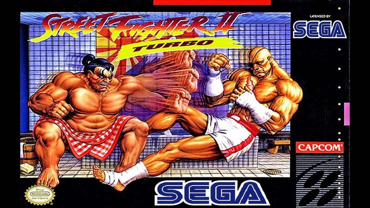 Street Fighter 2 TURBO  BETA    SEGA MEGADRIVE  Genesis    M Bison     Street Fighter 2 TURBO  BETA    SEGA MEGADRIVE  Genesis    M Bison   YouTube