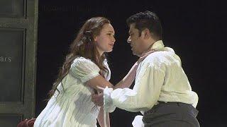 """Romeo y Julieta, en el Liceu, con aires de """"Lo que el viento se llevó"""""""