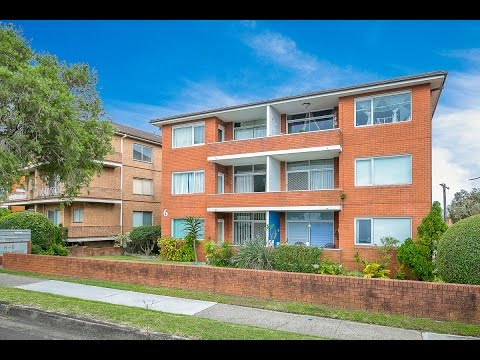 SOLD BY Anthony Papadopoulos - 2/6-8 Fraters Ave Sans Souci NSW 2219 Australia