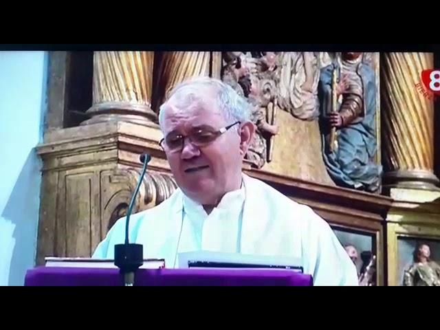Oración a la Virgen de la Encina y a S. Roque 2020