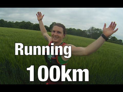 100km Race (62 Miles) // London 2 Brighton Challenge