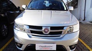 Fiat Freemont 2012 Videos