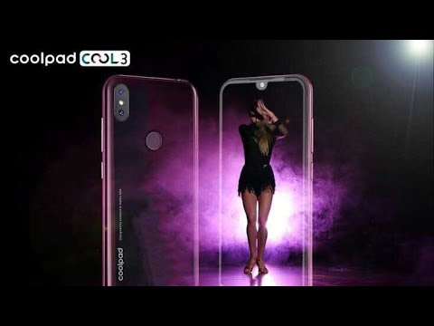 Coolpad Cool 3 Smart phone Full Review 😊