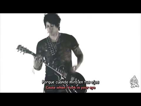 ESCAPE THE FATE - Breaking Me Down [Sub Español / English] (Official Video)