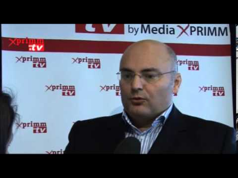 Aurel BADEA Director Asigurari Generale, ALLIANZ-TIRIAC Asigurari
