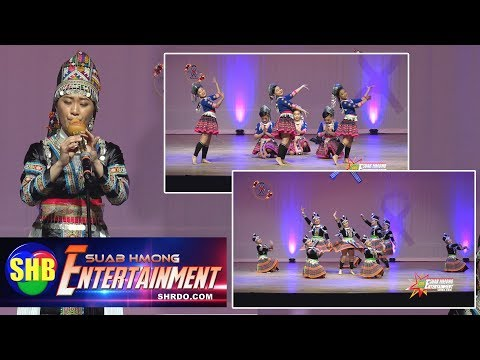 SUAB HMONG ENTERTAINMENT:  Performances At 2019 Mrs. Hmong Pageant Competition - June 22, 2019