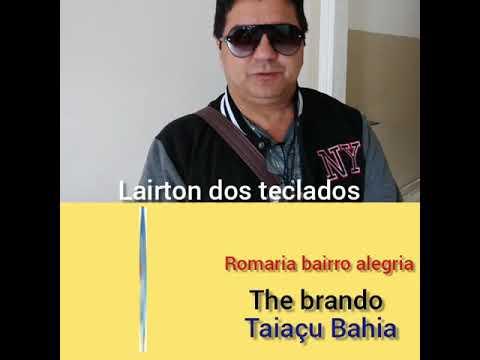 Romaria para Tanhaçu