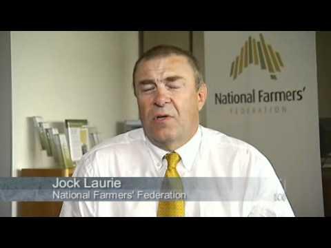Jock Laurie joins Landline