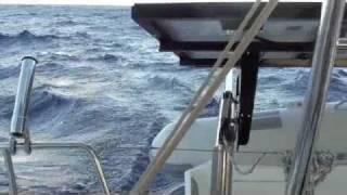 Transatlantique sur LAM - Lagoon 380
