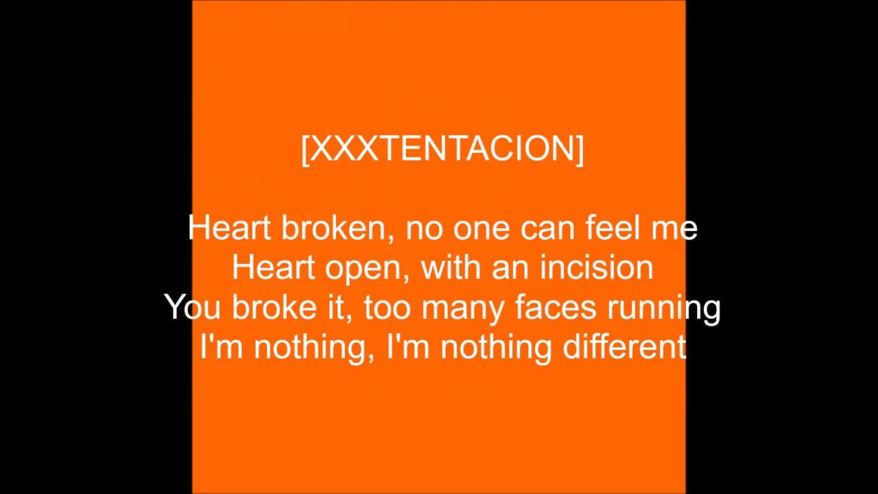 Kia Of Concord >> xxxtentacion - KILL ME (Lyrics) - YouTube