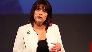A Journey of Discovery, Truth and Reconciliation | Cecelia Reekie | TEDxLangleyED