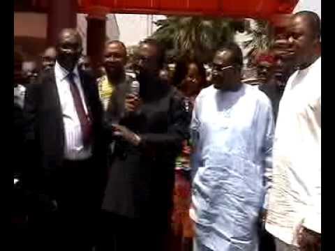 Peter obi with Andy Uba