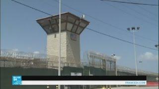 الولايات المتحدة: تجدد الجدل حول معتقل غوانتانامو